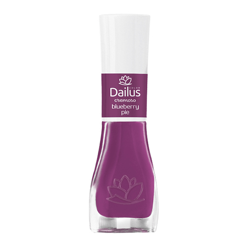 Esmalte Dailus -  Blueberry Pie 8ml
