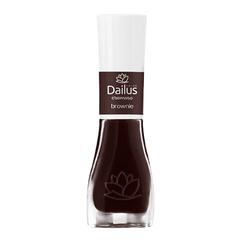 Esmalte Dailus - Brownie 8ml