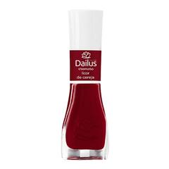 Esmalte Dailus - Licor de Cereja 8ml
