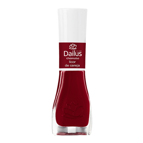 Esmalte Dailus -  Licor de Cereja 8ml