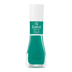 Esmalte Dailus - Licor de Menta 8ml