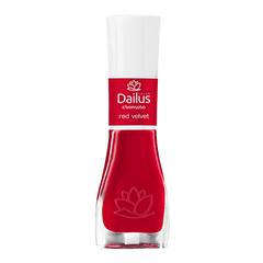 Esmalte Dailus - Red Velvet 8ml