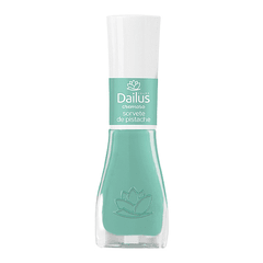 Esmalte Dailus - Sorvete de Pistache 8ml