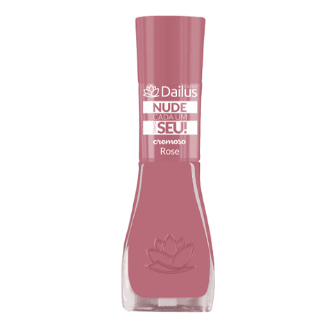 Esmalte Dailus - Rose 8ml