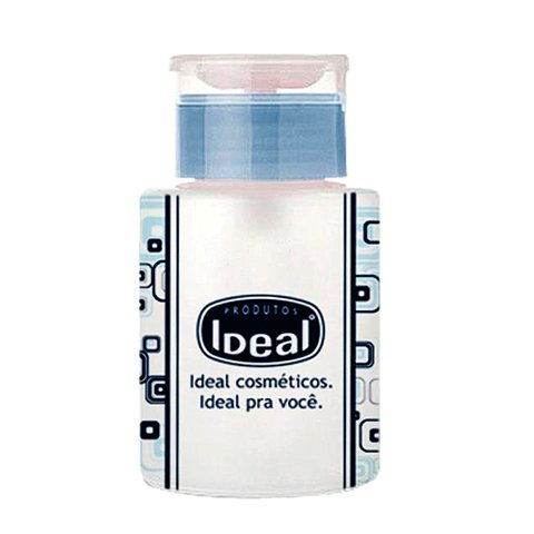 Dosador de Acetona 150ml - Ideal