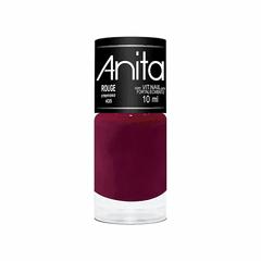 Esmalte Anita -Rouge 10ml