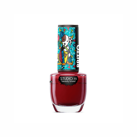 Esmalte Studio 35 - # Amor Incondicional  9ml