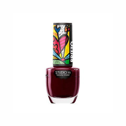 Esmalte Studio 35 - # Mais Amor Por Favor  9ml