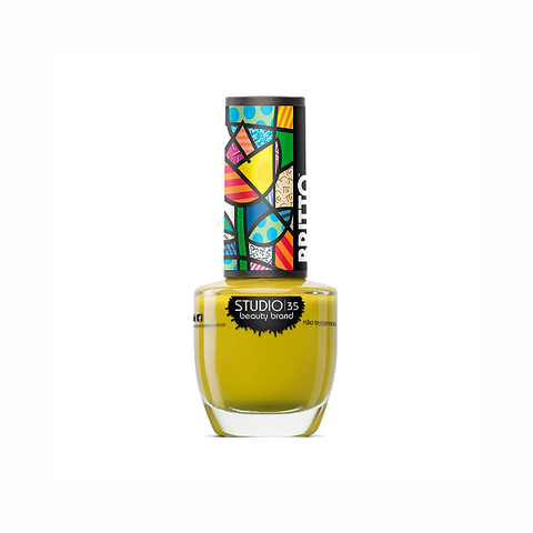 Esmalte Studio 35 - # Tulipa Fashion  9ml