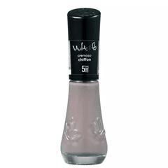 Esmalte Vult 5 Free Chiffon - Cremoso 8ml