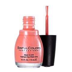 Esmalte SinfulColors - Hazard 15ml