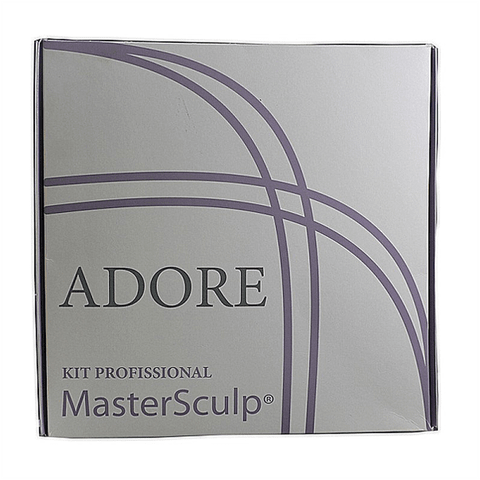 Kit Profissional Master Sculp - Adore