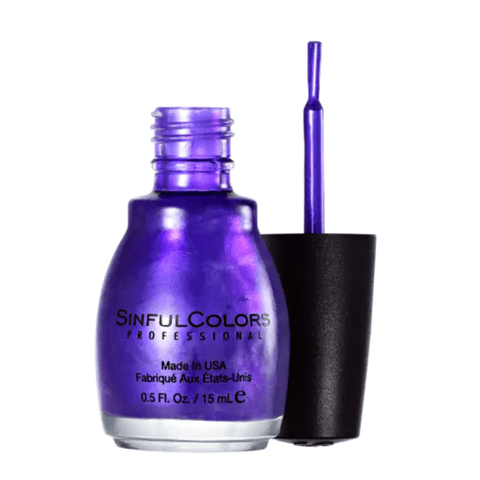 Esmalte SinfulColors - Let's Talk 15ml