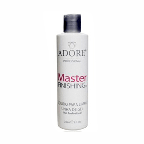 Master Finishing 240ml - Adore