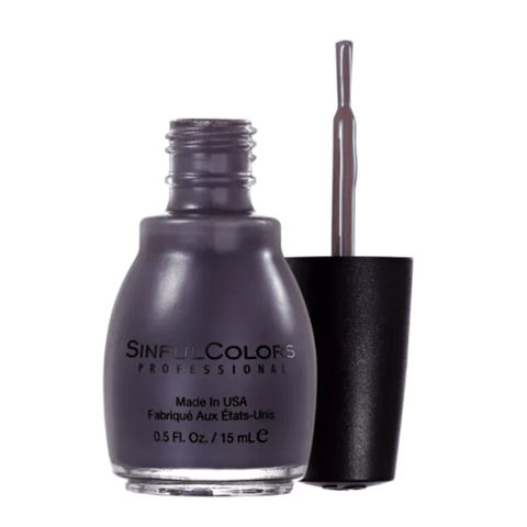 Esmalte SinfulColors - Mauvealous 15ml