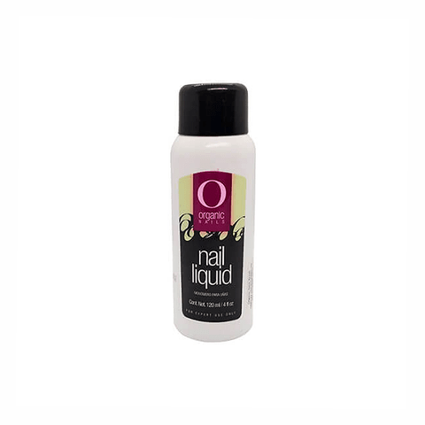 Monômero 120ml - Organic Nails
