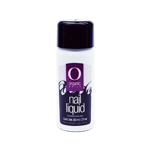 Monômero 60ml - Organic Nails