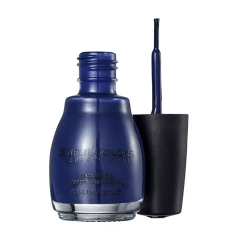 Esmalte SinfulColors - Navy I Do 15ml
