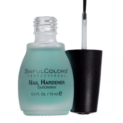 Esmalte SinfulColors - Play Hard Fortificante de Unhas 15ml