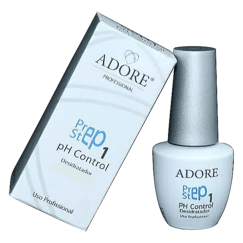 Prep Step 1 PH Control - Adore