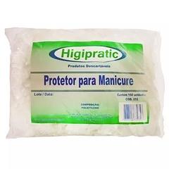 Protetor para Manicure - Higipratic
