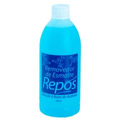 Removedor de Esmalte c/ Acetona 500 ml - Repos