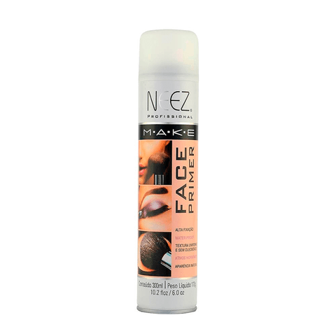 Spray Face Primer 300 ml - Neez