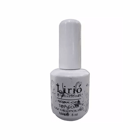 Top Coat 15ml - Lirió