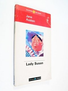 Jane Austen - Lady Susan