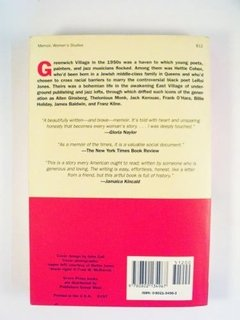 How I Became Hettie Jones - Grove Press - Beat Generation en internet