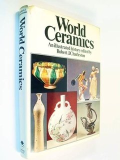 Robert Charleston - World Ceramics - Chartweil - Cerámica