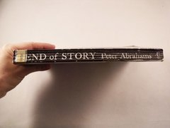 Peter Abrahams - End Of Story - Uncorrected Proof en internet