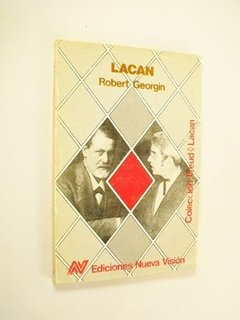 Robert Georgin - Lacan