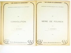Schwartz Methodes Mathematiques De La Physique 8 Vol Sorbona en internet