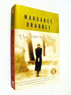 Margaret Drabble - The Peppered Moth (en Inglés)
