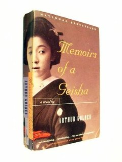 Arthur Golden - Memoirs Of A Geisha (En Inglés)
