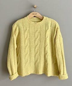 Sweater One en internet