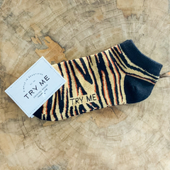 Socks Classic Tiger en internet