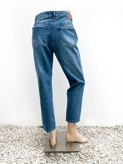 Jean Mom Fit - comprar online