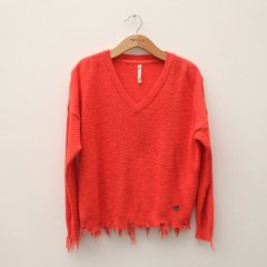 Sweater Destroyed - tienda online