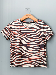 Remera Tiger - Try Me