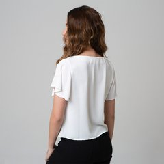 Blusa Avellana - Try Me