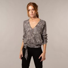 Blusa Bantry - Try Me