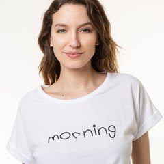 Remera Morning - Try Me