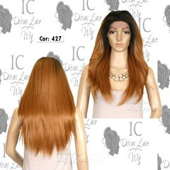 Lace Front Catherine (100% Human Hair) (Encomenda) - comprar online