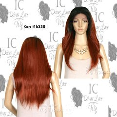 Lace Front Catherine (100% Human Hair) (Encomenda) - loja online