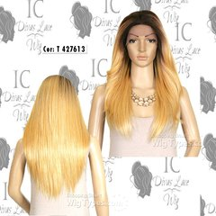 Lace Front Catherine (100% Human Hair) (Encomenda)