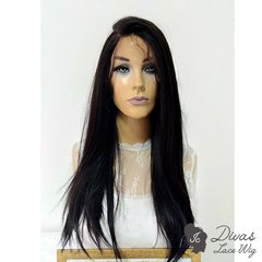 Whole yaki 26 (100% Human Hair) encomenda - IC Divas Lace Wig