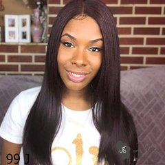 Whole yaki 26 (100% Human Hair) encomenda