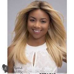 Lace Front Iana - IC Divas Lace Wig